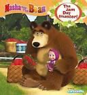 Masha and the Bear: The Jam Day Disaster by Egmont Publishing UK (Paperback, 2015)