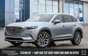 2020 Mazda CX-9 Signature|Manager Demo|Save Thousands