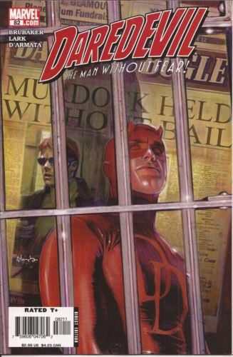 Daredevil #82 Marvel Kingpin Dakota North Foggy Nelson Ben Urich Daily Bugle VF