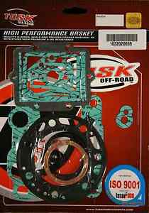 Tusk Top End Head Gasket Kit KAWASAKI KX250 1993–2002