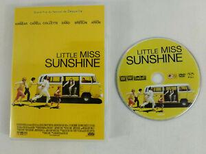DVD-VF-Little-Miss-Sunshine-Steve-Carell-Toni-Colette-Envoi-rapide-et-suivi