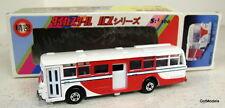 Aoshin (ASC) Giappone 1/100-n. 105 HINO RE120 Rosso / Bianco Modello in scala Bus