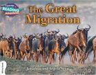 The Great Migration White Band by Jonathan Scott, Angela Scott (Paperback, 2000)