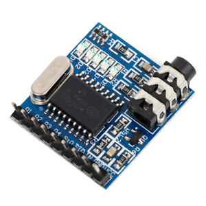 Details about MT8870 DTMF Voice Decoder Module Telephone Decoding for  Raspberry PI Arduino