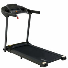 OVICX Electric Treadmill Home Gym Exercise Machine