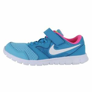 21108aee6f268 GIRL S NIKE FLEX EXPERIENCE 3 SIZE 4 C TODDLER CHILDREN S SHOES ...