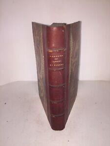 Iambes-et-poemes-par-Auguste-Barbier-reliure-1859