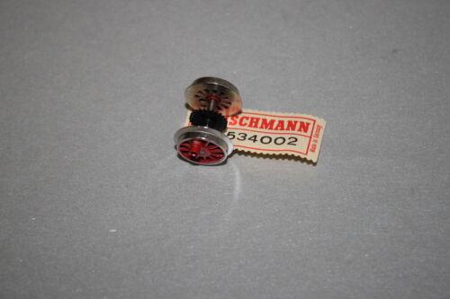 Fleischmann 534002 treibachse con engranaje pista h0