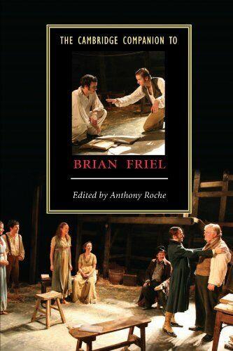Cambridge Begleiter Sich Brian Friel Perfekt Anthony Roche