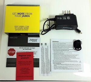NEW-Jabra-Wave-Wireless-Bluetooth-Headset-Accessory-Box-Only-No-Headphones