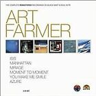 Art Farmer - Complete Remastered Recordings on Black Saint & Soul Note [Remastered] (2013)