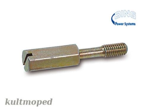 Schraube Klemmschraube für 1104 Bing SR50 SR80 verzinkt 140-530-06 MOKICK ROLLER