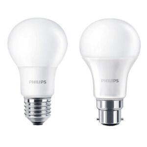 PHILIPS-Ampoule-LED-GLS-B22-E27-A60-5-5W-8W-11W-13W-240V