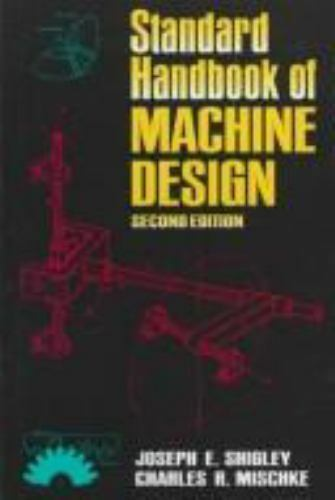 Standard Handbook Of Machine Design Shigley Pdf