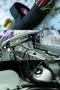 Fantastic Details About Bmw E30 M3 325I 320I E36 Genuine Tesa Tape 15M Harness Wiring Loom Wiring Cloud Brecesaoduqqnet
