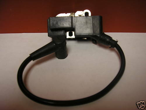 Husqvarna 455 455 Rancher 460 Jonsered Cs2255 2150 2152 Ignition Coil
