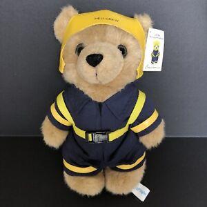 Careflight-Bear-Australian-Heli-Crew-BNWT
