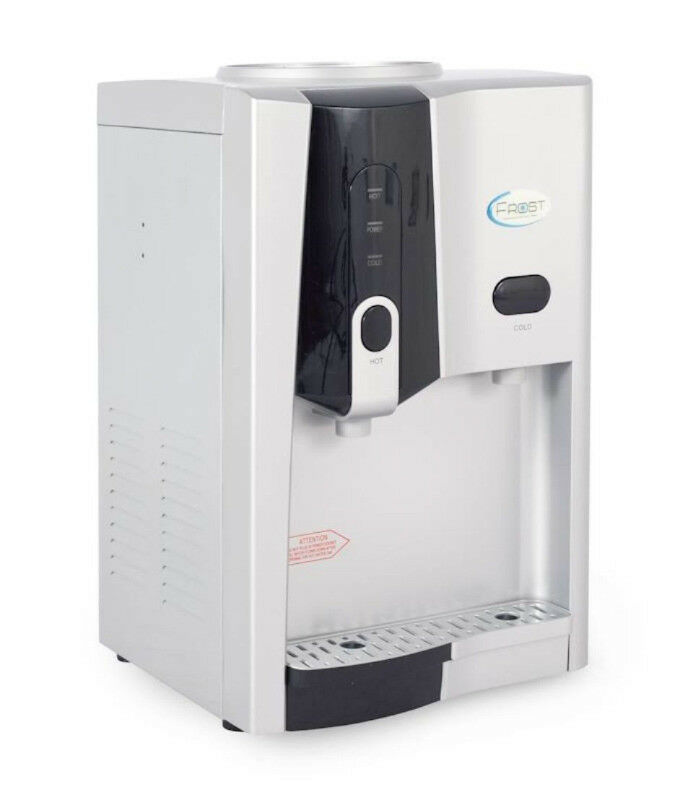 D65 JSF- Inline water dispenser