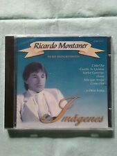 Ricardo Montaner  'Imagenes ' Latin music from Venezuela VALADA AUDIO CD