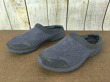 Womens Skechers Serenity Relaxed Living Gray Size 10 Memory Foam         G41(7.5
