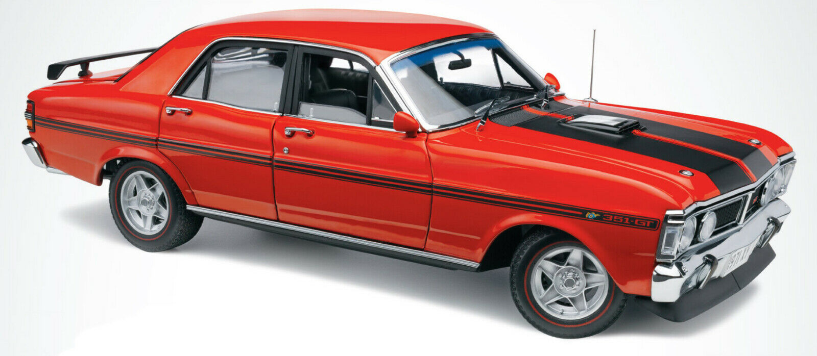 Classic Carlectables 18676 1 18 Scale Ford XY Falcon Phase III GT-HO