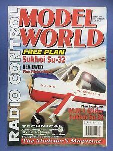 RC-Modele-Monde-Radio-Controle-D-039-Aeronefs-March-1996