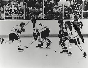 THE FRENCH CONNECTION 8X10 PHOTO HOCKEY BUFFALO SABRES ...  THE FRENCH CONN...