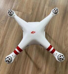 DJI-Phantom-3-Standard-Drone-with-12mp-2-7k-Camera-Body-Only
