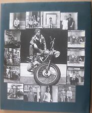 Danny Lyon: Knave of Hearts (Signed) 1999 Twin Palms, In Shrinkwrap from Publish