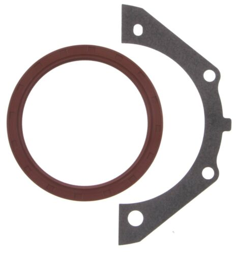 Gasket Set Mahle JV554 Chevy 4.3 5.0 5.7 305 350 Engine Rear Main Bearing Seal
