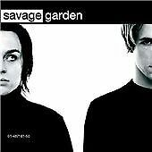Savage Garden: Self Titled - (2004) CD Album