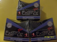 Extenze Plus Male Enhancement Pill 3 Month Supply 90 Pills (authentic) Exp 2017