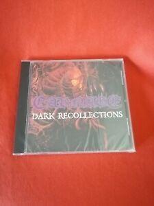 CARNAGE-Dark-Recollections-NEU-amp-OVP