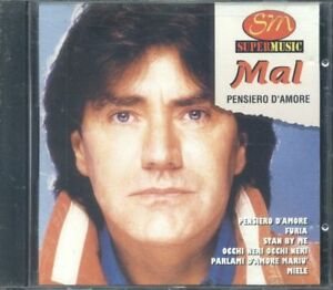Mal-Pensiero-D-039-Amore-Cd-Perfetto
