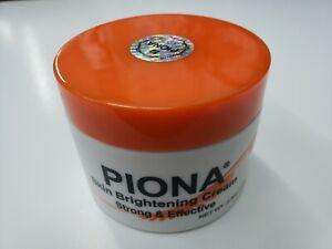 Details about Piona Skin Brightening Cream 3 5 Ounce (100 Gram) New  Formulation
