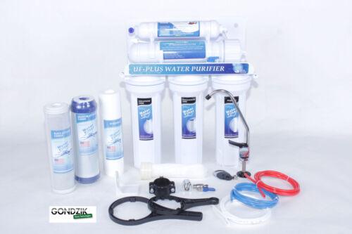 nessun serbatoio-wp-2 5 stadi ultrafilter-impianto uf00 2000l//tag