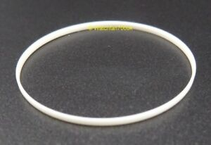 Gasket-plastic-i-ring-for-flat-round-1-5-3mm-glass-crystal-size-25mm-to-40mm