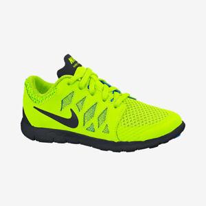 37b8b490ee3c NIKE Free 5 PS Running Shoes NIB Boys Pre-School Sz 2.5 Youth  EUR ...