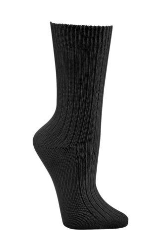 organic cotton Socken aus 100/% Bio Baumwolle 35-38 3er Pack natur