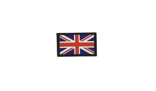 Patch printed embroidered travel souvenir british backpack flag  uk union jack