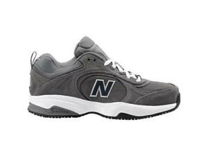 New Balance 623 gris
