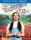 Wizard of Oz 75th Anniversary 3d