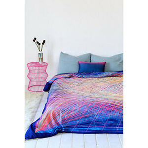 Urban-Outfitters-Fimbis-for-Deny-Designs-Veer-Twin-XL-Duvet-Cover-NWOT-129