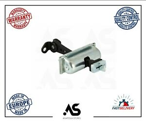 FORD TRANSIT MK7 DOOR CHECK STRAP FRONT LEFT OR RIGHT 4861754 6C1AV23500AC