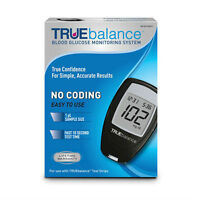 Truebalance Glucose Meter Starter Kit