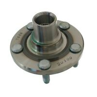 Toyota Celica 90-93 Front Wheel Hub Without Bearing Genuine Oes 43502 20100
