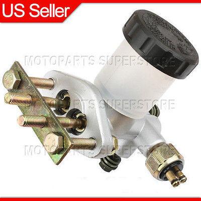 Hydraulic Brake Master Cylinder 50cc 90cc 110cc 125cc 150cc Go Kart Dune Buggy