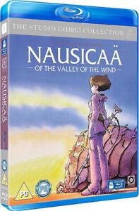 Nausicaa-Of-The-Valley-Of-The-Wind-Blu-Ray-Neu-Blu-Ray-OPTBD0304