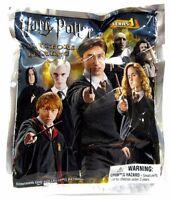 Harry Potter 3d Figural Keychain Series 1 Mini Figure Keyring Mystery Pack on sale