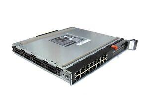 Dell-10G-PTM-16-Port-Ethernet-Pass-Through-M1000e-Dell-P-N-WW060